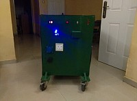 5Kw Self Charging Power Generator